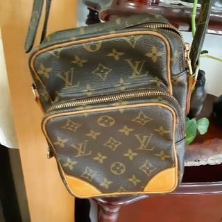 LOUIS VUITTON - ルイヴィトン★アマゾン