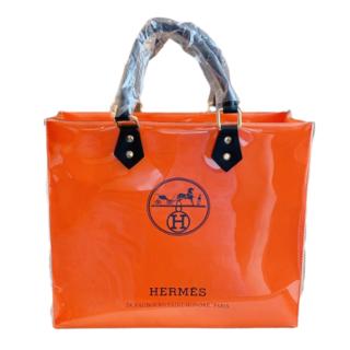 エルメス(Hermes)の HERMES   送料無料   ショッピングバッグ.(美容液)