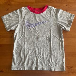 ナイキ(NIKE)のNIKE 120サイズ 半袖Tシャツ ナイキ(Tシャツ/カットソー)