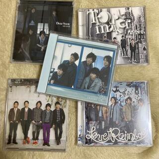 アラシ(嵐)の嵐 シングルCD(ポップス/ロック(邦楽))