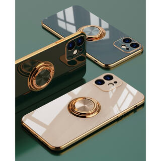 iPhone12 mini ピンクベージュ