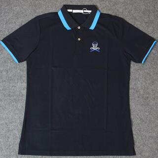 PEARLY GATES - マークアンドロナ   ゴルフ メンズ 半袖  Tシャツ