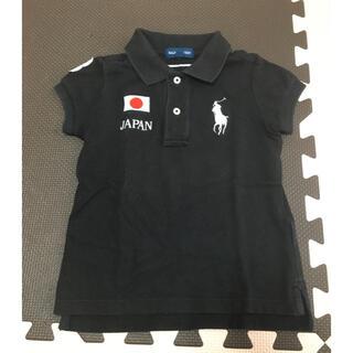 ラルフローレン(Ralph Lauren)のラルフローレン ポロシャツ(Tシャツ/カットソー)
