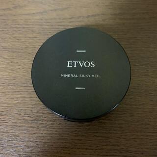 ETVOS - ETVOS エトヴォス☆ミネラルシルキーベール♪