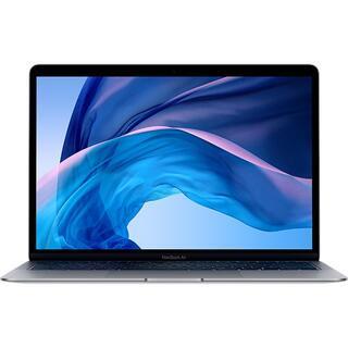 Apple - MacBook Air スペースグレー□M1/メモリー16GB/256GB