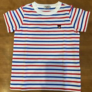 ダブルビー(DOUBLE.B)のDOUBLE.B 100センチ Tシャツ(Tシャツ/カットソー)