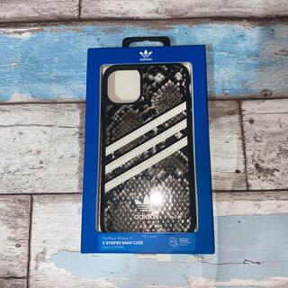 iPhone - adidas アディダス iPhone11 カバーケース