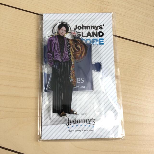 Johnny's(ジャニーズ)の【即購入可】SixTONES 松村北斗 アクリルスタンド 第1弾 エンタメ/ホビーのタレントグッズ(アイドルグッズ)の商品写真