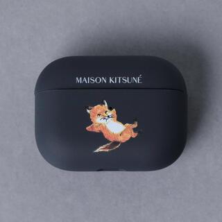 MAISON KITSUNE' - 【MAISON KITSUNE 】AirPods Pro case