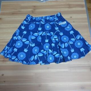 エフオーキッズ(F.O.KIDS)のF.O.KIDS 120キュロットスカート(スカート)