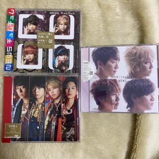 ニュース(NEWS)のNEWS シングルCD(ポップス/ロック(邦楽))