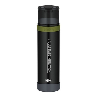 サーモス(THERMOS)のサーモス THERMOS 山専ボトル ケースセット(登山用品)