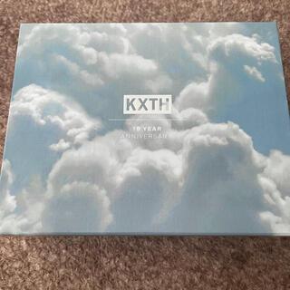 kith 灰皿 10周年記念 ceramic tray【新品・未使用】(灰皿)