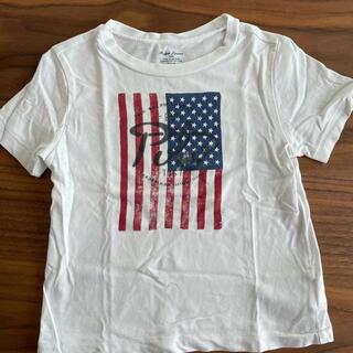 ラルフローレン(Ralph Lauren)のラルフローレン 半袖 Tシャツ 24m(Tシャツ/カットソー)