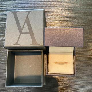 ヴァンドームアオヤマ(Vendome Aoyama)のヴァンドーム青山 ダイヤリング(リング(指輪))