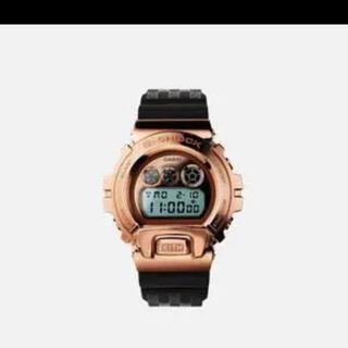 ジーショック(G-SHOCK)の希少KITH × G-SHOCK 6900 25TH ANNIVERSARY(腕時計(デジタル))
