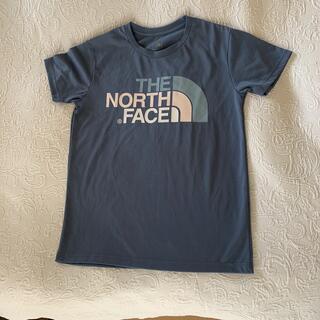 THE NORTH FACE - ノースフェイス ドライTシャツ