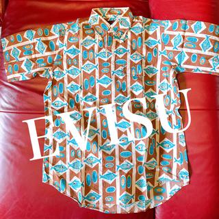 エビス(EVISU)のEVISU  メンズシャツ 【正規品】(シャツ)