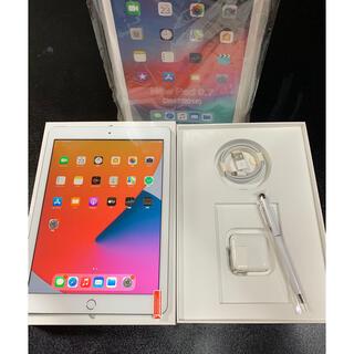 iPad - iPad 2018 第六世代 9.7インチ 128gb