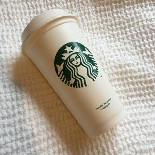 スターバックスコーヒー(Starbucks Coffee)のハワイ購入★Starbucks ★リユーザブルカップ473ml(タンブラー)