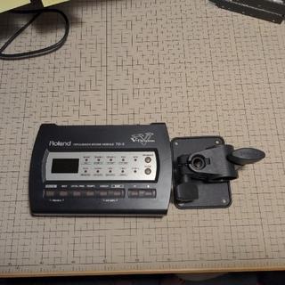 ローランド(Roland)のROLAND TD-3 電子ドラム モジュール ハーネス 台座(電子ドラム)
