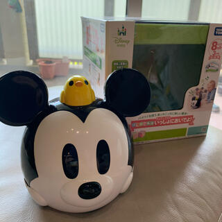 タカラトミー(Takara Tomy)のはじめての英語 いっしょにおいでよ! ミッキーマウス(知育玩具)
