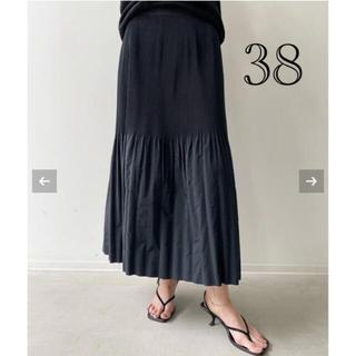 L'Appartement DEUXIEME CLASSE - 【KALLMEYER/カルメイヤー】Pleats Skirt 38
