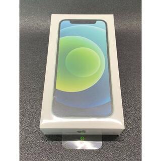 新品未開封未使用 iPhone 12 mini 128GB 緑 SIMフリー