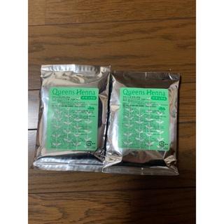 クィーンズヘナ ナチュラル(カラーリング剤)