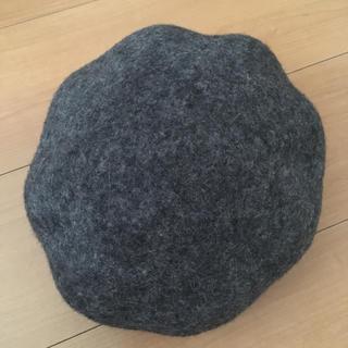 トゥモローランド(TOMORROWLAND)のベレー帽♡Tomorrowland(ハンチング/ベレー帽)