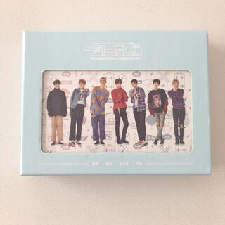 BTS 君に届く DVD 3枚組 日本語字幕付き