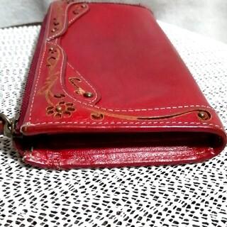 ダコタ(Dakota)のDakota ダコタ デイジー 長財布 財布 ラウンドファスナー(財布)