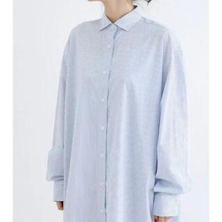 Ron Herman - baserange ole shirts ストライプ
