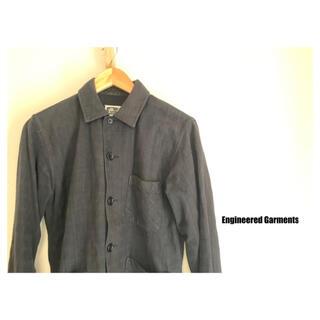エンジニアードガーメンツ(Engineered Garments)のエンジニアードガーメンツ Engineered Garments シャツ(シャツ)