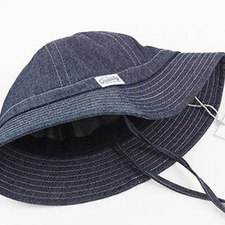 アメリヴィンテージ(Ameri VINTAGE)のVINTAGE男女タイプの漁師帽(ハット)