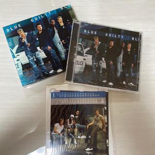 Blue/ブルー Guilty  国内盤 カレンダー付き(ポップス/ロック(洋楽))