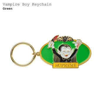 Supreme - Supreme vampire boy keychain キーチェーン