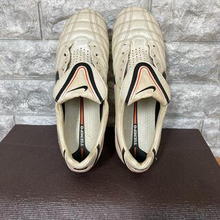 ナイキ(NIKE)のナイキ サッカースパイク ティエンポ SG 26.5cm(シューズ)