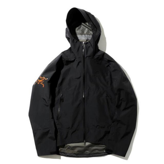 ARC'TERYX(アークテリクス)の新品 アークテリクス ビームス ゼータSL 2020 S メンズのジャケット/アウター(マウンテンパーカー)の商品写真