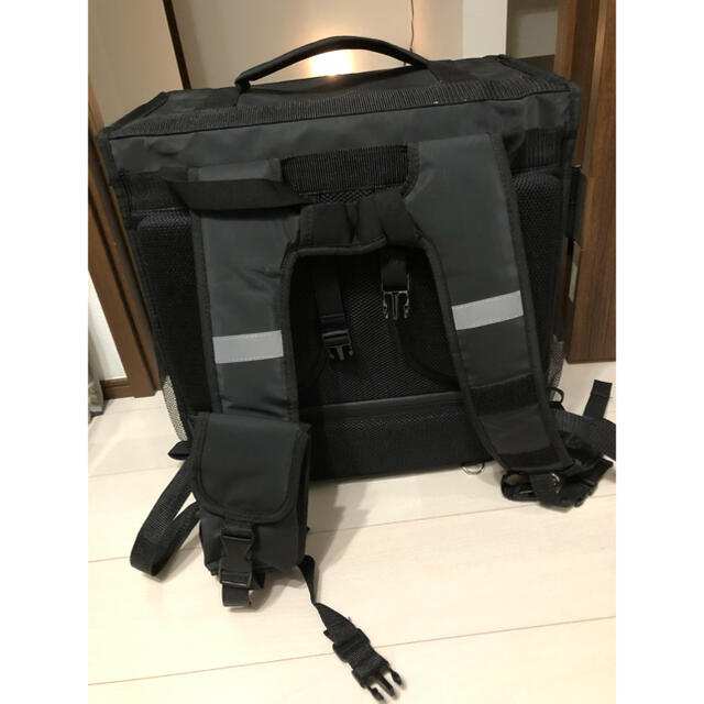 ウーバーイーツ ウバック メンズのバッグ(バッグパック/リュック)の商品写真