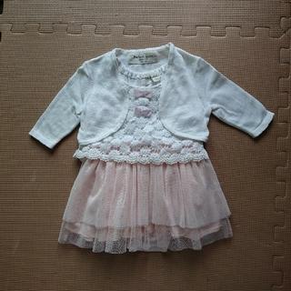 アカチャンホンポ(アカチャンホンポ)のベビードレス70(セレモニードレス/スーツ)