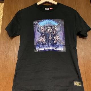 マンウィズアミッション(MAN WITH A MISSION)のMAN WITH A MISSION  2021年 Tシャツ Mサイズ(ミュージシャン)
