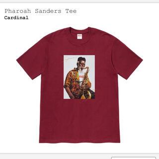 Supreme - Supreme Pharoah Sanders Tee L