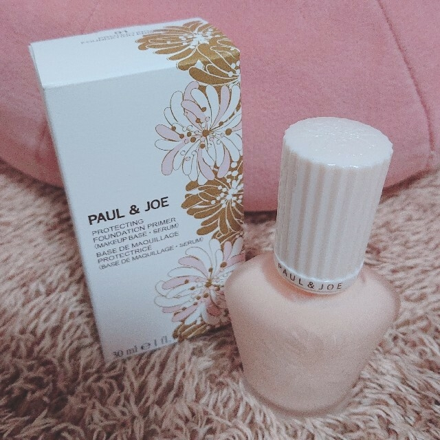 PAUL & JOE(ポールアンドジョー)のプロテクティング ファンデーションプライマーS 01 コスメ/美容のベースメイク/化粧品(化粧下地)の商品写真