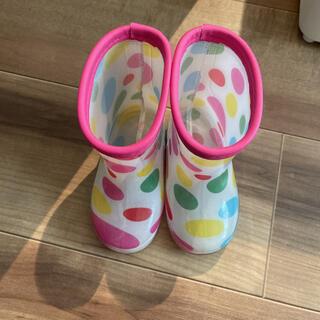 ニシマツヤ(西松屋)の長靴 キッズ(長靴/レインシューズ)