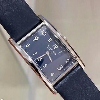 Tiffany & Co. - Tiffany & Co.EAST WEST ティファニー 腕時計