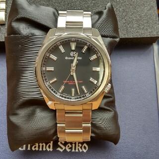 Grand Seiko - グランドセイコー SBGX 343 9F 耐磁 ミルガウス Grand Seik