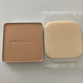 MAQuillAGE - マキアージュ ドラマティックフェイスパウダー 20 ピュアオークル 新品未使用