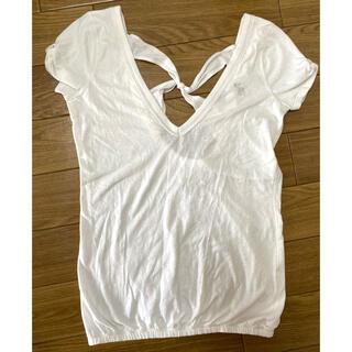 アバクロンビーアンドフィッチ(Abercrombie&Fitch)のアバクロ Tシャツ👚(Tシャツ(半袖/袖なし))