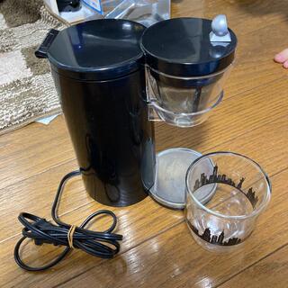 フランフラン(Francfranc)のコーヒーメーカー(コーヒーメーカー)